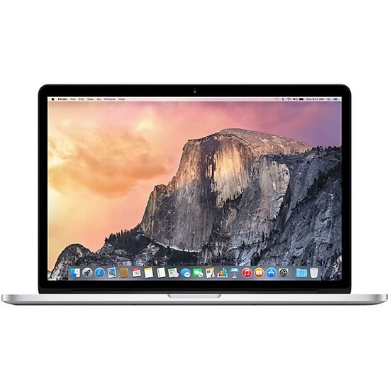 New Apple MacBook Pro MF840B/A