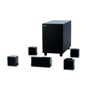 Photo of Jamo JA-A102HCS Home Cinema System