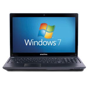 Photo of EMachines EME442 2GB 250GB Laptop