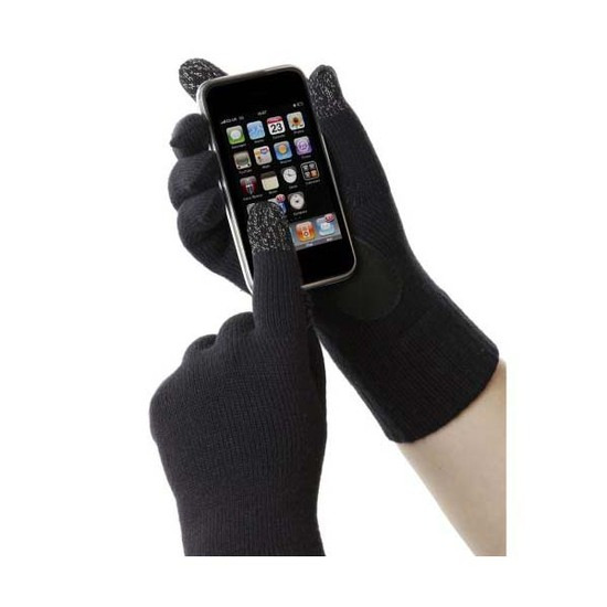 Isotoner Smartouch Touch Sensitive Gloves