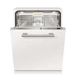 Miele G4990Vi Fullsize Integrated Dishwasher Reviews