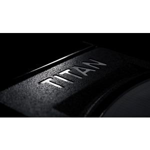 Photo of NVIDIA GeForce GTX Titan X Graphics Card