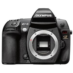 Photo of Olympus E-5 (Body Only) Digital Camera