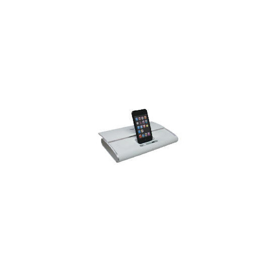 Venturer White iPod Dock