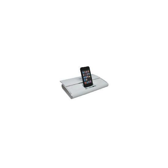 Venturer White iPod Dock