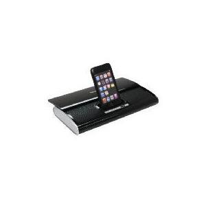 Photo of Venturer Black iPod Dock iPod Dock