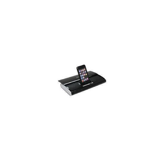 Venturer Black iPod Dock