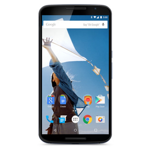 Photo of Google Nexus 6 64GB Mobile Phone