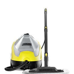 Karcher SC4 Steam Cleaner - Yellow & Black Reviews