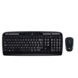 Logitech MK330 Reviews