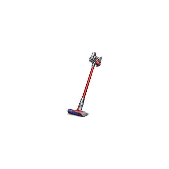 dyson v6 total clean reviews prices and questions