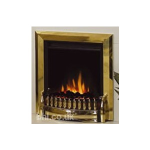 Photo of Electric Fire Dimplex Exbury EBY15 Electric Heating