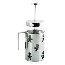 Alessi 'Girotondo' Press Filter Coffee Maker AKK19