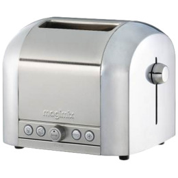 Magimix Le Toaster 2 Reviews