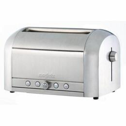 Magimix Le Toaster 4 Reviews