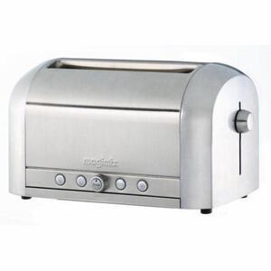 Photo of Magimix Le Toaster 4 Toaster