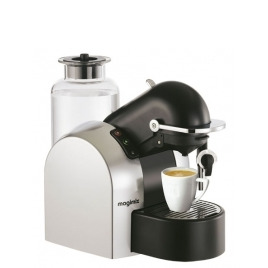 Nespresso Magimix M200 Electronic Auto Eject Chrome 11198 Reviews