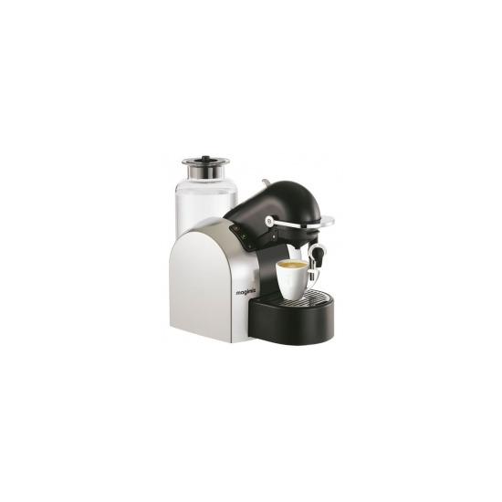 Nespresso Magimix M200 Electronic Auto Eject Chrome 11198