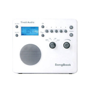 Photo of Tivoli Songbook Radio
