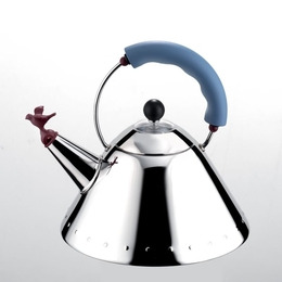 Alessi Stovetop Kettle 9093 Reviews