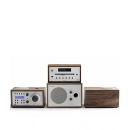 Tivoli Audio Model DAB RadioCombo in Walnut Reviews