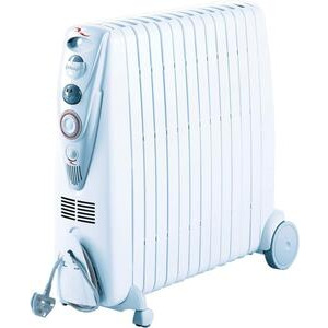 Photo of DeLonghi GO11230RTW Radiator