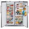 Photo of Liebherr SBSES 6102 Fridge Freezer