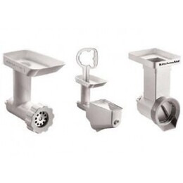 KitchenAid Mixer Accessory - Attachment Pack (FPPC) Reviews