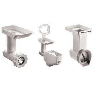 Photo of KitchenAid Mixer Accessory - Attachment Pack (FPPC) Cookware