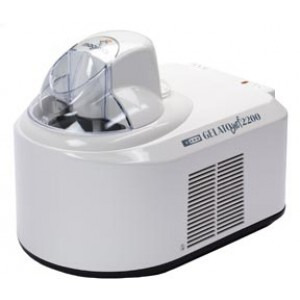 Photo of Magimix Gelato Chef 22001 In White Ice Cream Maker