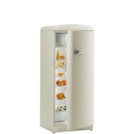 Gorenje Retro Style Refrigerator Cream RB 6285 OC Reviews