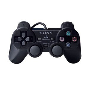Photo of Sony PS2 Dual Shock Controller Games Console Accessory
