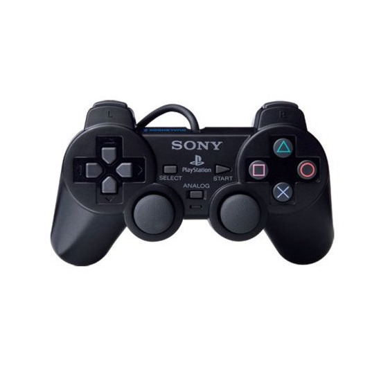 Sony PS2 Dual Shock Controller