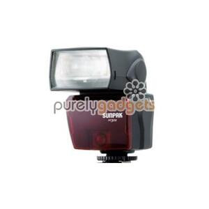 Photo of Sunpak PF30X Camera Flash