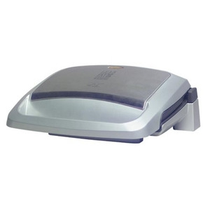 Photo of George Foreman 14087 Grill & Melt Contact Grill