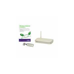 Photo of Netgear WGTB111T Wireless Card