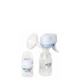 AVENT ISISIQBRE ASTPUMP Reviews