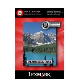 Premium Glossy Photo Paper 10x15cm (60 Sheets) Reviews