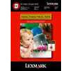 Photo of LEXMARK A450 255G PERFECT Photo Paper