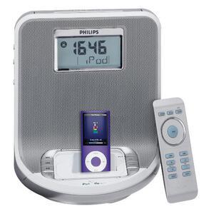 Photo of Philips AJ300  iPod Dock
