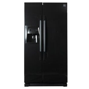 Photo of Daewoo FRSU20DCB  Fridge Freezer