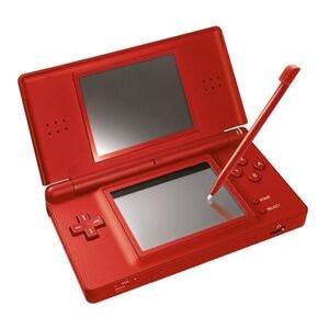 Photo of Nintendo DS Lite Games Console