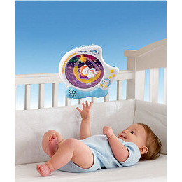 VTech Sleepy Bear Sweet Dreams Reviews