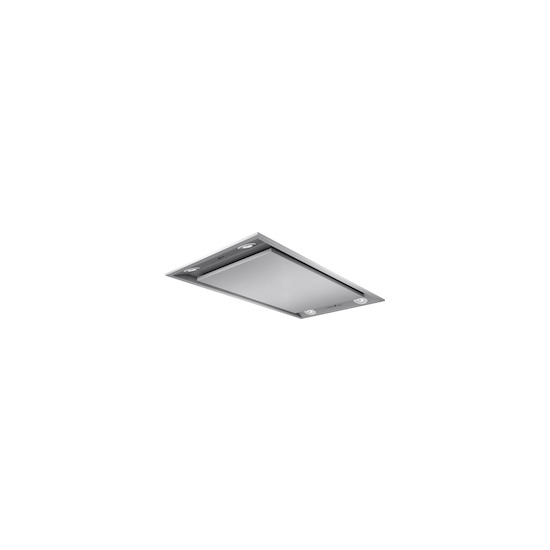 Neff I99C68N1GB Stainless steel 900mm ceiling extractor