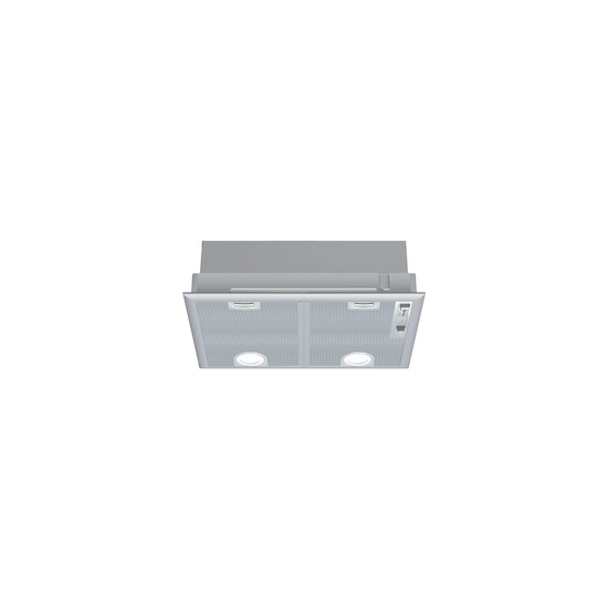 Neff D5655X0GB Silver metallic canopy motor for 600mm housing
