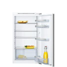 Neff KI1312F30G White Built in integrated fridge Reviews