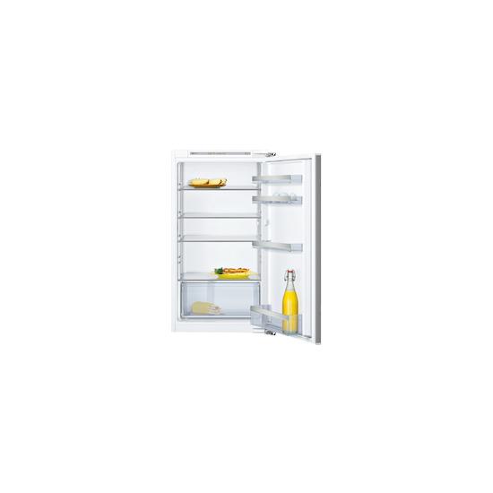 Neff KI1312F30G White Built in integrated fridge