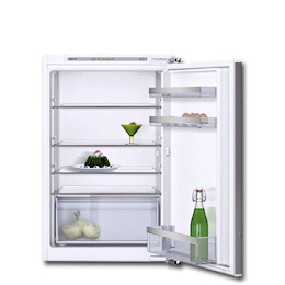 Neff KI1212F30G White Built in integrated fridge Reviews