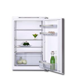 Neff KI1212F30G White Built in integrated fridge Reviews