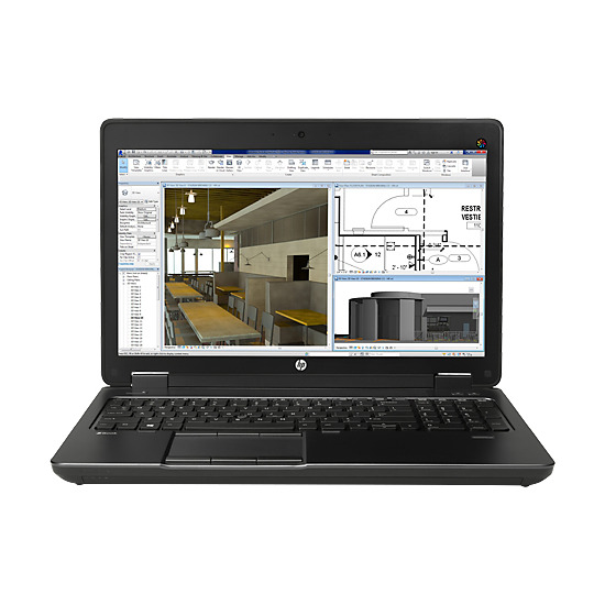 HP ZBook 15 G2 J8Z47ET Workstation